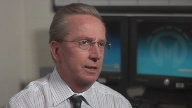 VIDEO: Moffitt Cancer Center's Dr. Claudio Anasetti on why some don't, can't give.