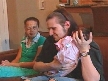 VIDEO: Missouri officials took blind couples baby, saying they couldnt care for it.