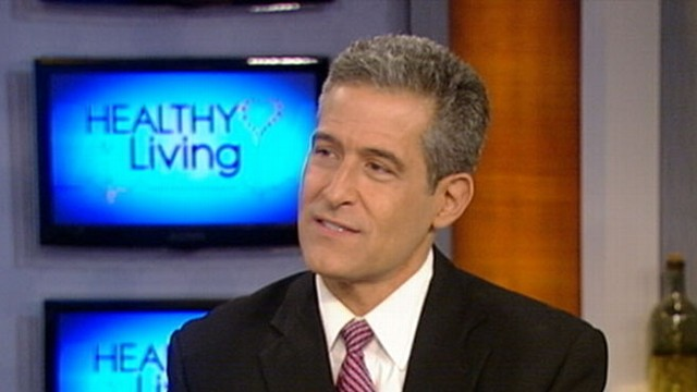 VIDEO: Dr. Richard Besser discusses new CDC recommendations.
