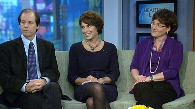 VIDEO: Dr. Thomas Kolb and survivors discuss late stage diagnosis and breast density.