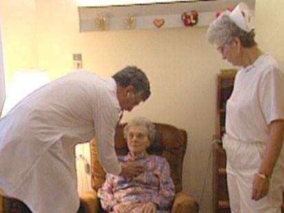Caring for Seniors