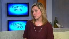 VIDEO: Dr. Alanna Levine on the dangers of trying to avoid having kids vaccinated.