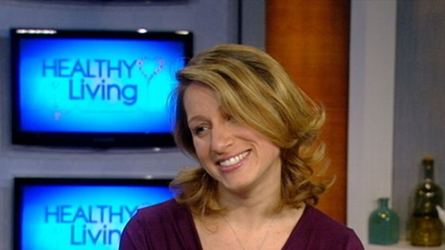VIDEO: Dr. Alanna Levine discusses how to treat and prevent the flu.