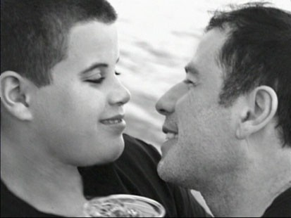 VIDEO: Jett and John Travolta.
