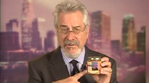 VIDEO: The Supermarket Guru Phil Lempert rates 5 new grocery products.
