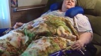 700 Pound Woman http://abcnews.go.com/Health/Diet/obese-health-care-bariatric-ambulances/story?id=7981746