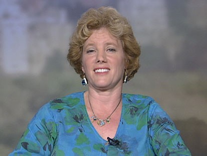 VIDEO: Annie Pleshette Murphy looks at a new, revealing study about co-parenting.