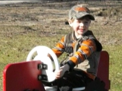VIDEO: 5-year-old boy died after tonsillectomy.
