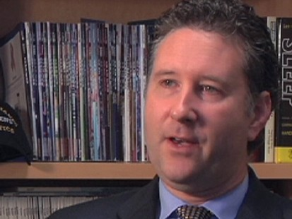 VIDEO: U. Michigans Todd Arnedt, PhD, says sleep deprivation can dampen depression.