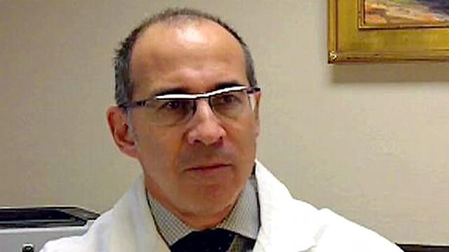Dr. Steven Arnold