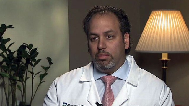 VIDEO: Dr. Wael Barsoum says a U.S. registry comparing implants, would be very helpful.