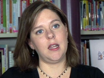 VIDEO: Childrens Mercy Hospitals Dr. Jennifer Bickel says changing habits beats meds.