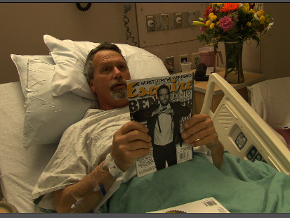 VIDEO: Boston Med: Colon Cancer