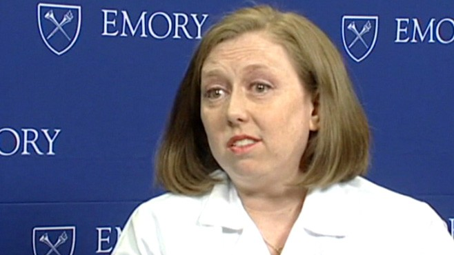 VIDEO: Emory Universitys Dr. Karen DeMuth on seasonal allergies throughout the US.