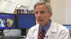 VIDEO: Washington Universitys Dr. Alan Braverman warns of red flags.