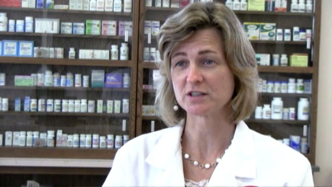 VIDEO: University of Cincinnati's Bethanne Brown, PharmD, with some important tips.