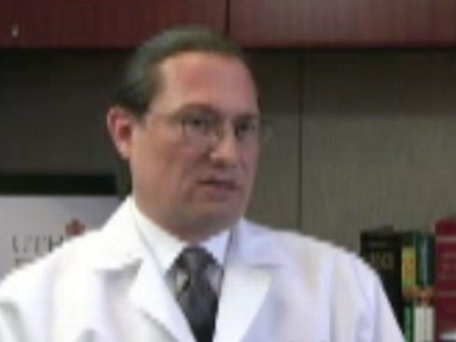 VIDEO: U.T. Health Science Center at Houston?s Dr. Arch Carson: it depends on the spill