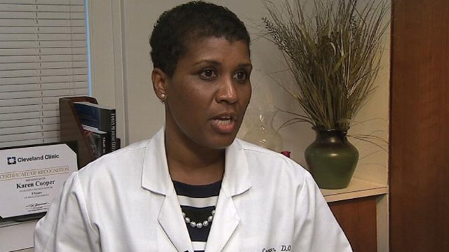 VIDEO: Dr. Karen Cooper says weight management can benefit from diet medication.