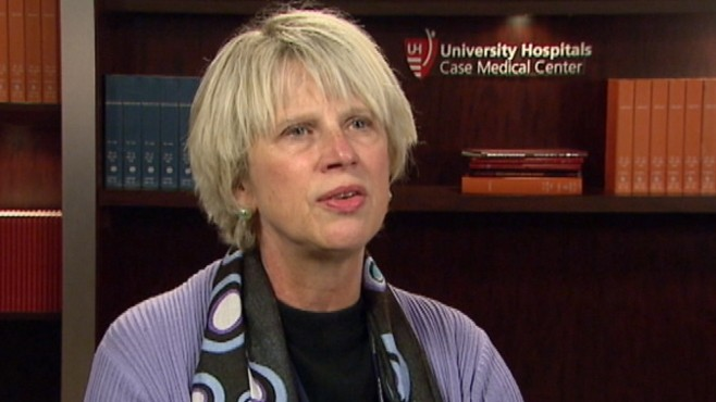 VIDEO: UH Case Medical Center's Dr. Nancy Cossler: most moms still choose to circumcise