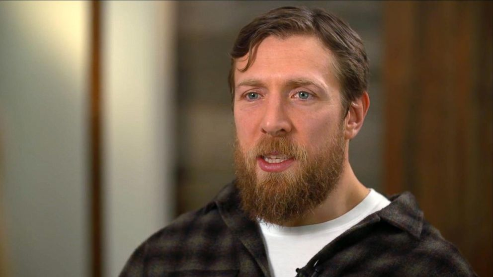 wwe star daniel bryan explains why he retired after