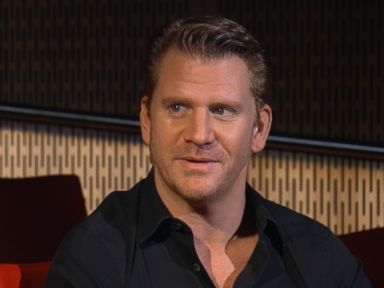 PHOTO: Actor Dash Mihok sat down with ABCs Elizabeth Vargas for 20/20.