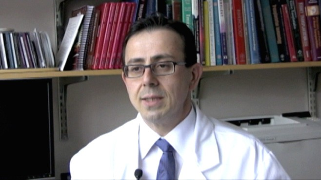 VIDEO: University of Vermont's Dr. Antonio DiCarlo explains the process.