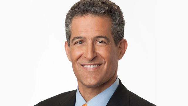 PHOTO: Dr. Richard Besser, seen here, is ABC News' Chief Health and Medical Editor.
