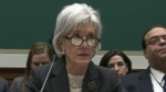 VIDEO: Kathleen Sebelius Calls for Investigation Into the H