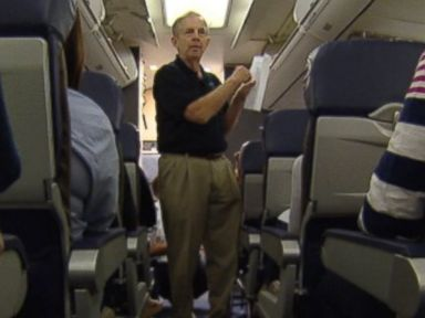 How 'The Plane Whisperer' Helps People Conquer Fear