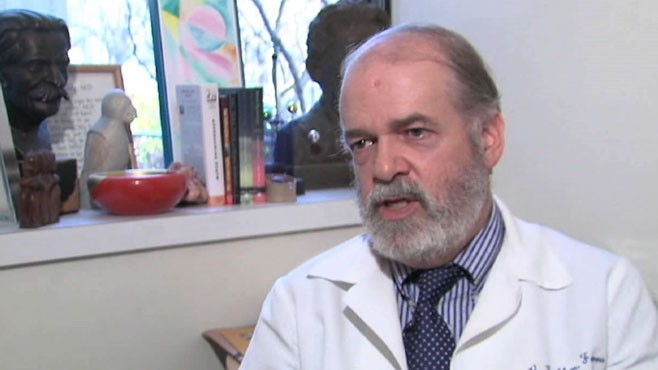VIDEO: Beth Israel Deaconess Medical Center's Dr. Lachlan Forrow shares his thoughts.