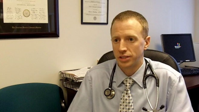 VIDEO: Preventative Care for Teens