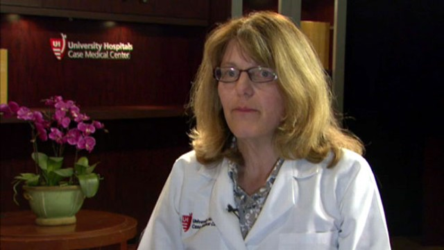 VIDEO: Dietician Janice Friswold explains how people should take their vitamins.