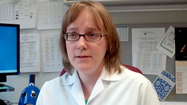 VIDEO: Penn State Hershey Medical Center's Dr. Susan Glod comments.