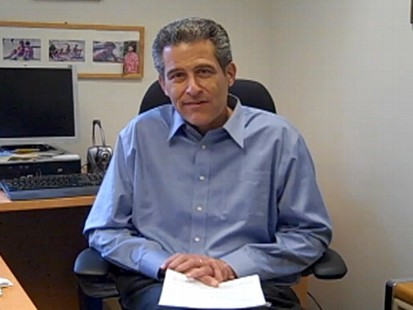 VIDEO: ABC News Dr. Richard Besser offers advice on how to prevent obesity in kids.