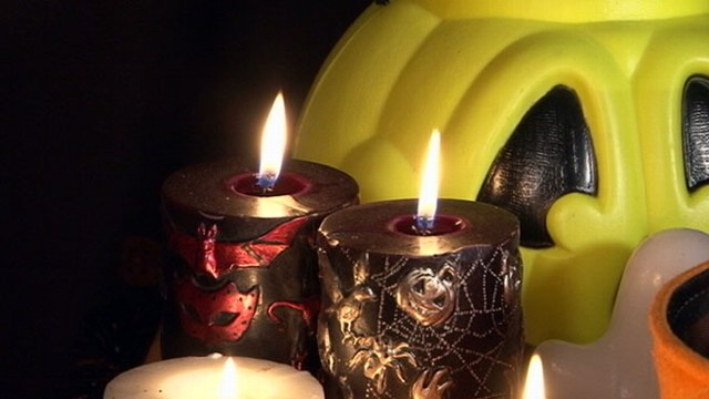 VIDEO: UL shares decorating tips to keep your ghosts and goblins safe on Halloween.