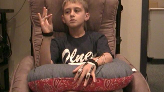 VIDEO: A Look at ADHD