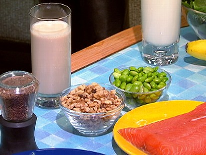 VIDEO: 5 nutrients that help support an active lifestyle.
