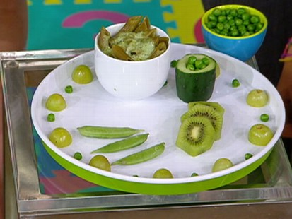VIDEO: Healthy Snacks for Kids