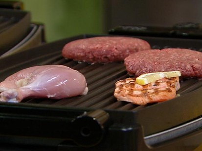 VIDEO: Better for You BBQ