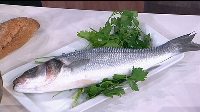 VIDEO: How a Mediterranean diet could do the trick.