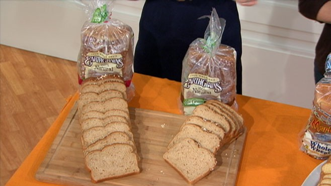 VIDEO: Which Bread is Best for Your Diet