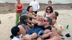 VIDEO: Weight-Loss Camp for Grown-Ups