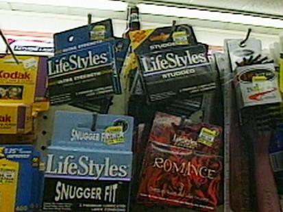 VIDEO: Consumer Reports tests condoms