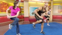 VIDEO: A workout regime that could help you lose weight and build muscle.