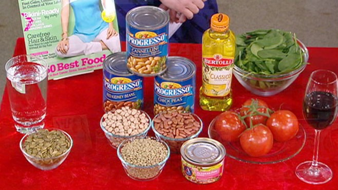 VIDEO: Food remedies for some common ailments.