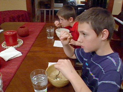 VIDEO: Kids Targeted by Unhealthy Marketing