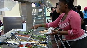 VIDEO: School Lunch Program reform