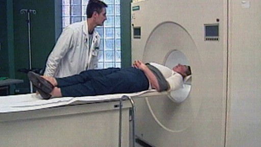 VIDEO: FDA Concerned Over Radiation Risks With CAT Scans