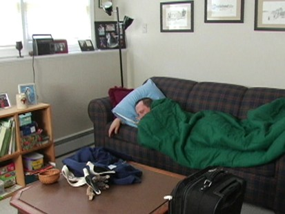 VIDEO: Sleep Your Way to a Healthier Heart