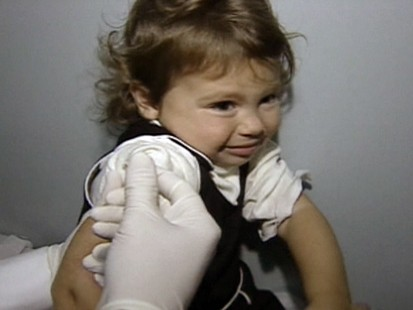 VIDEO: Which vaccines your children should get